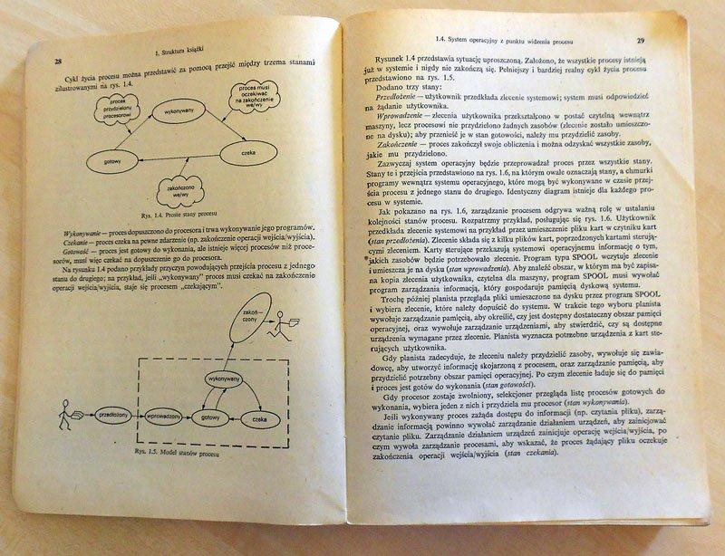 Systemy Operacyjne '74