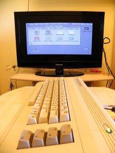 GEOS na emulatorze C64