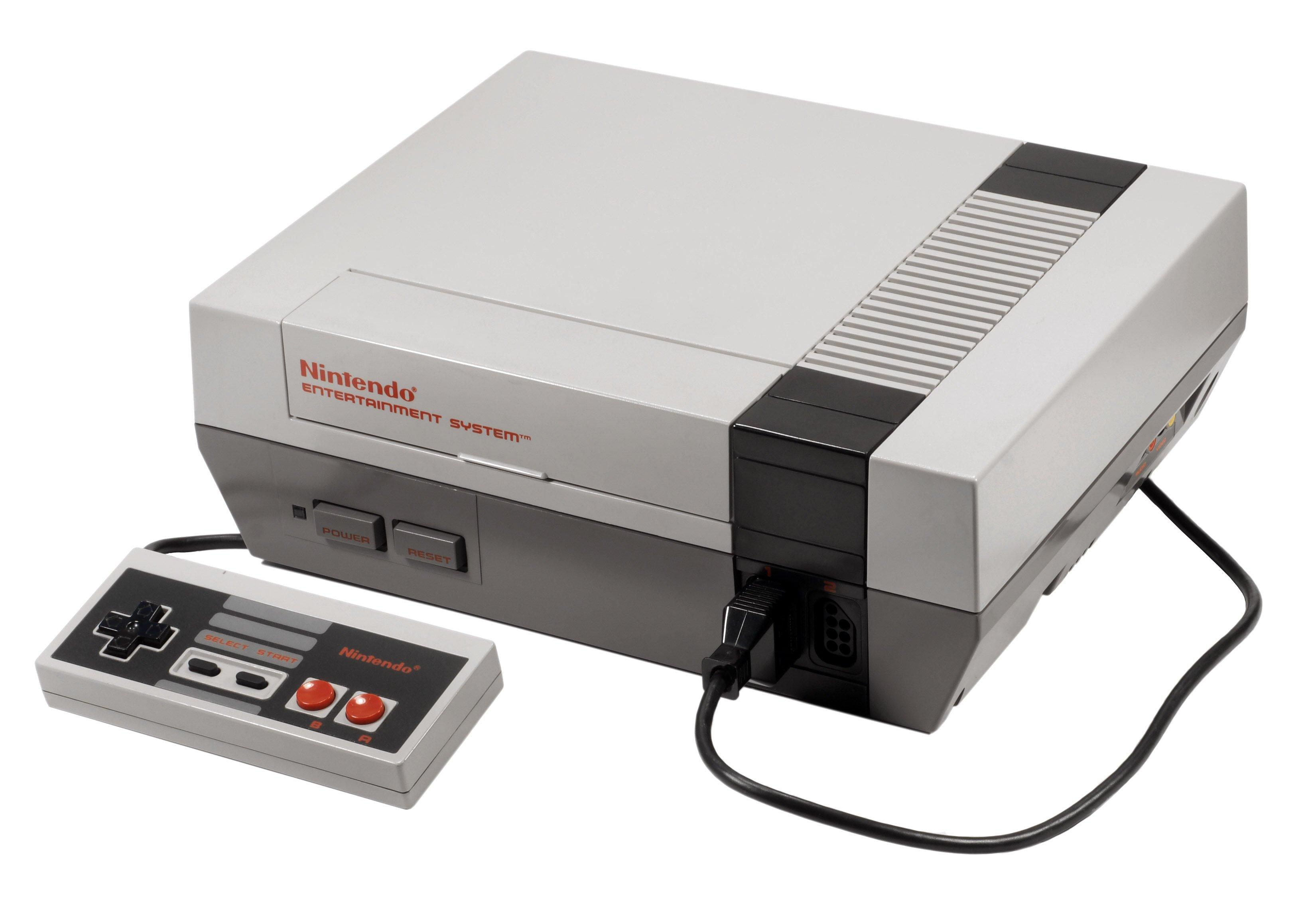 Nintendo Entertainment System i jego klony
