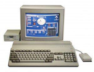Amiga 500 i akcesoria