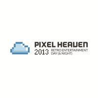 Frederick Raynal na Pixel Heaven