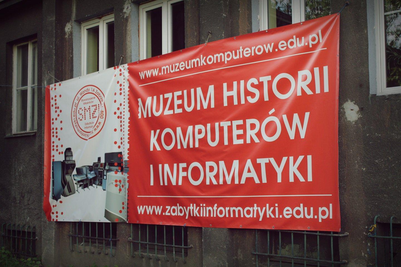 Noc Muzeów w Katowicach – film