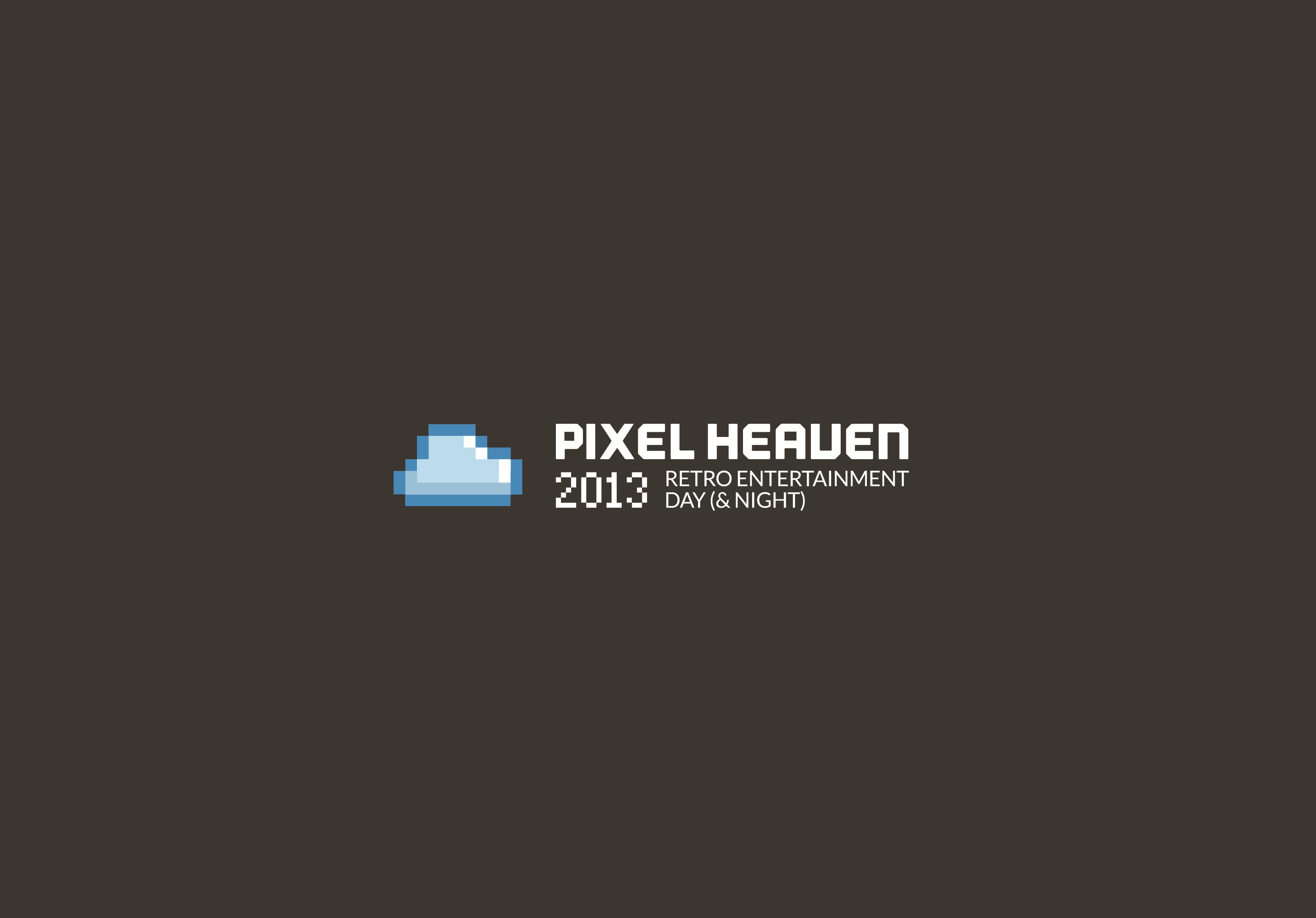 Pixel Heaven 2013 – relacja