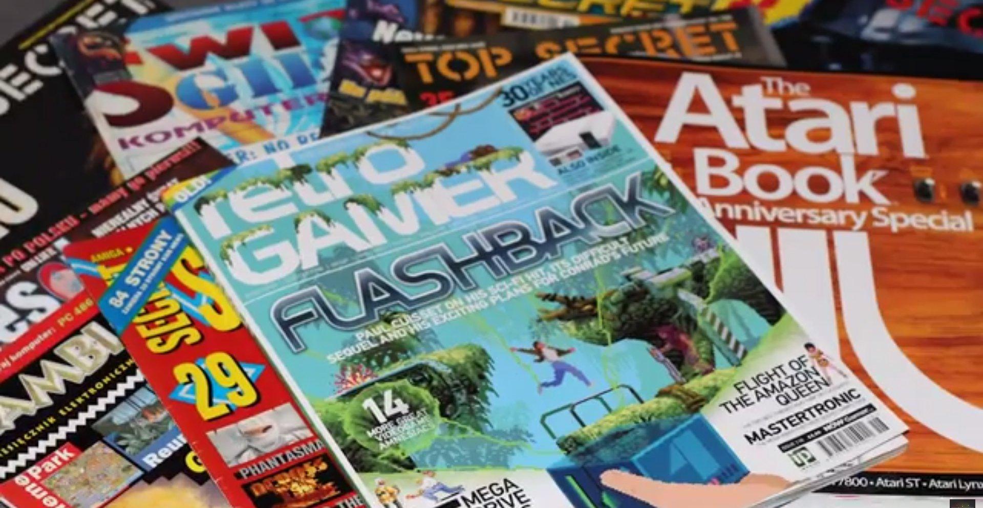 Retro Gamer 118 – Przegląd Prasy