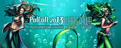 RetroGralnia na Polconie 2013