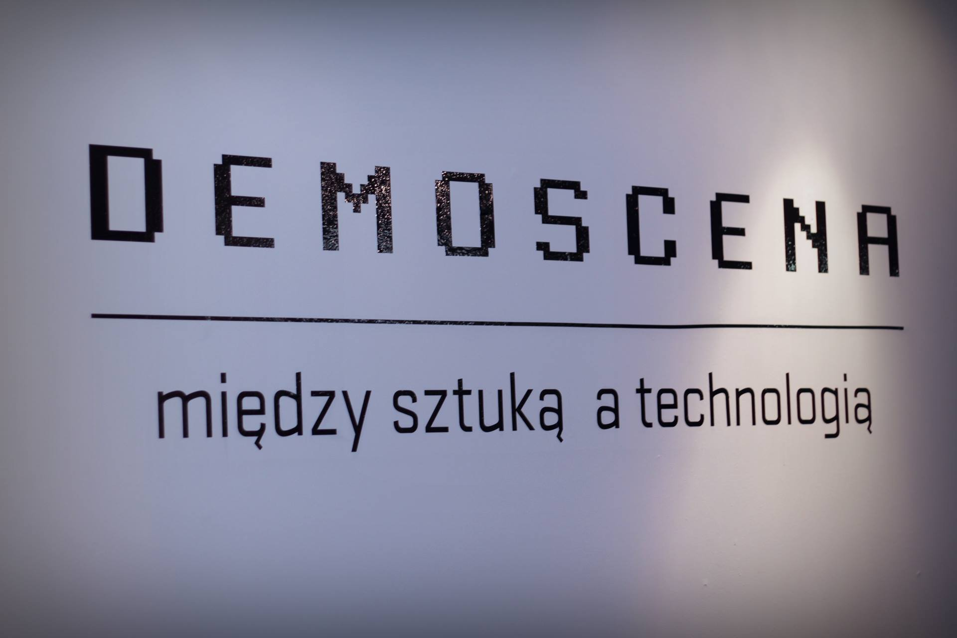 Demoscena – Reportaż