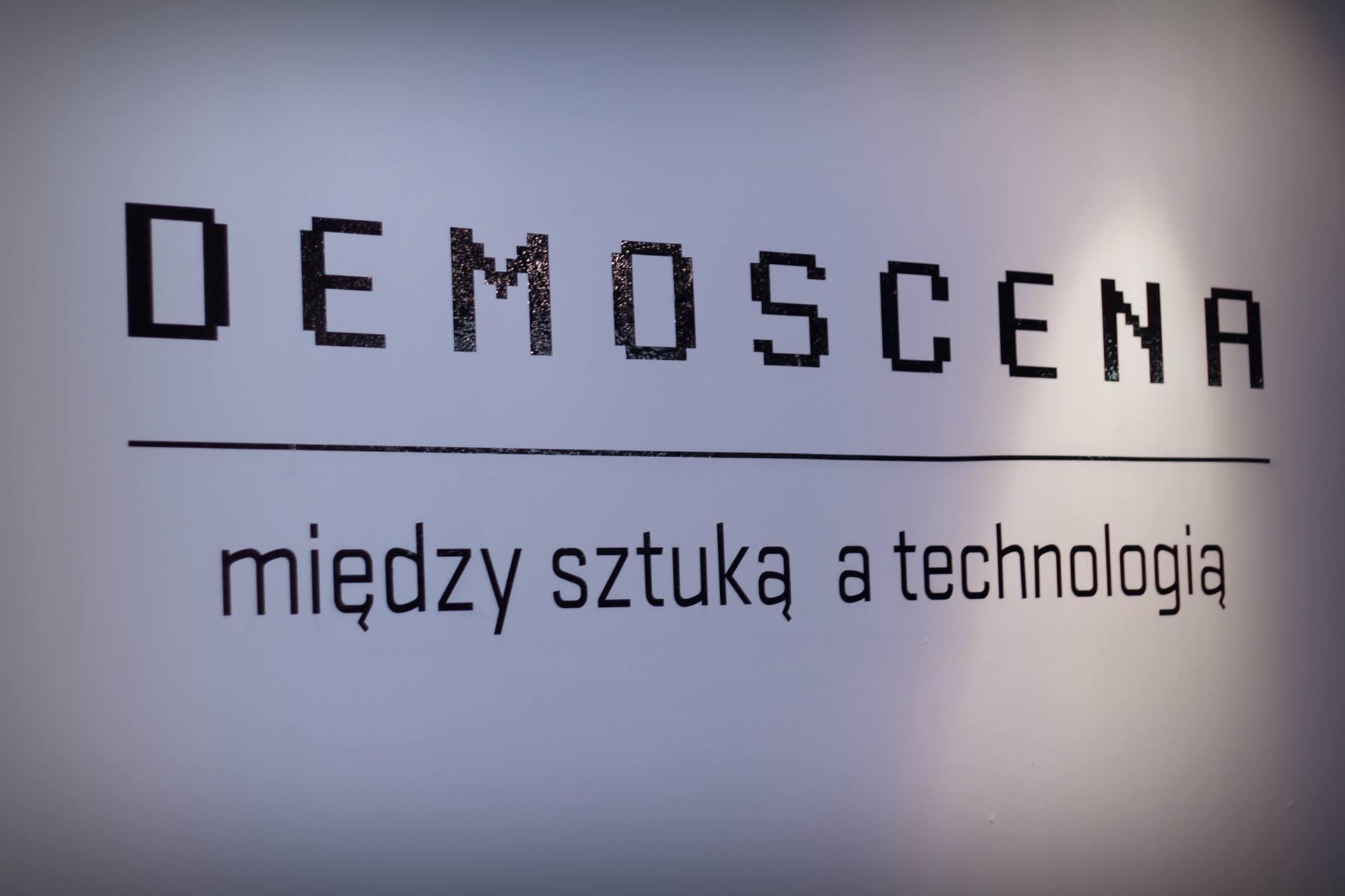 DEMOSCENA – zdjęcia