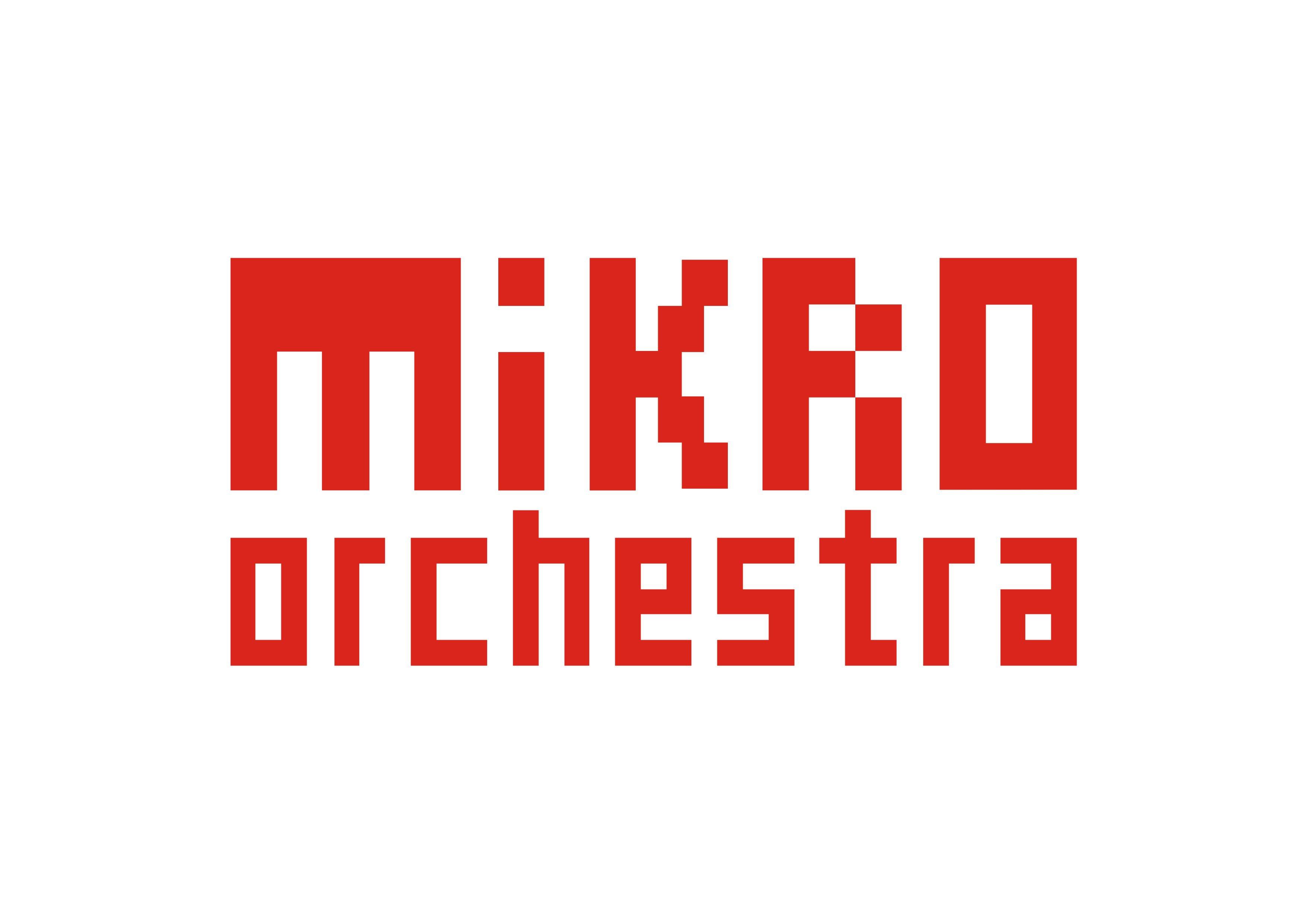 Koncert Mikro Orchestry na RG 2014