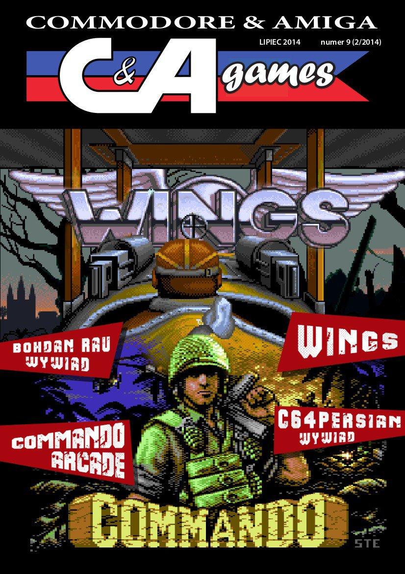 C&A Games 09