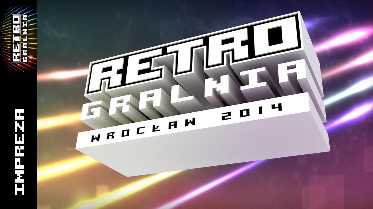 Podsumowanie RetroGralni 2014