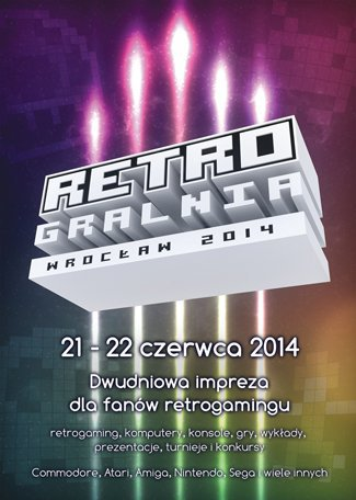 RetroGralnia 2014
