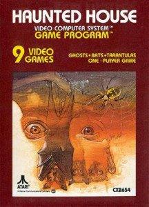 Haunted House 1982