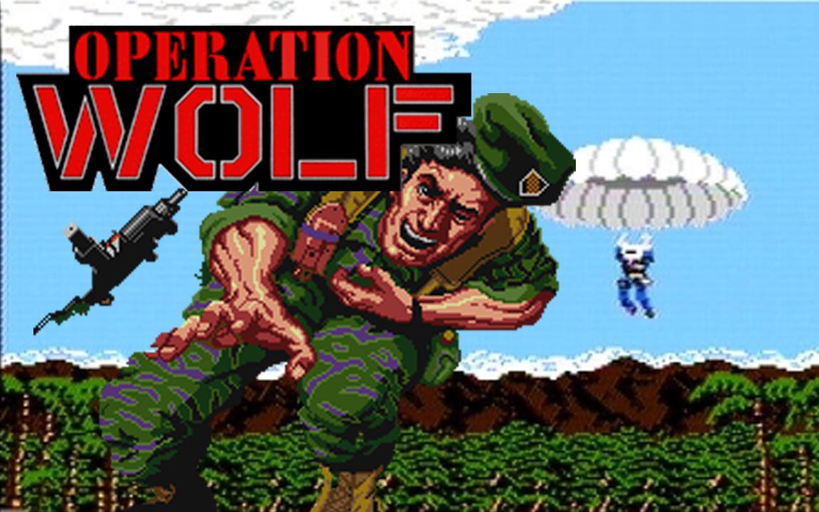 Operation Wolf na NESa i SMS