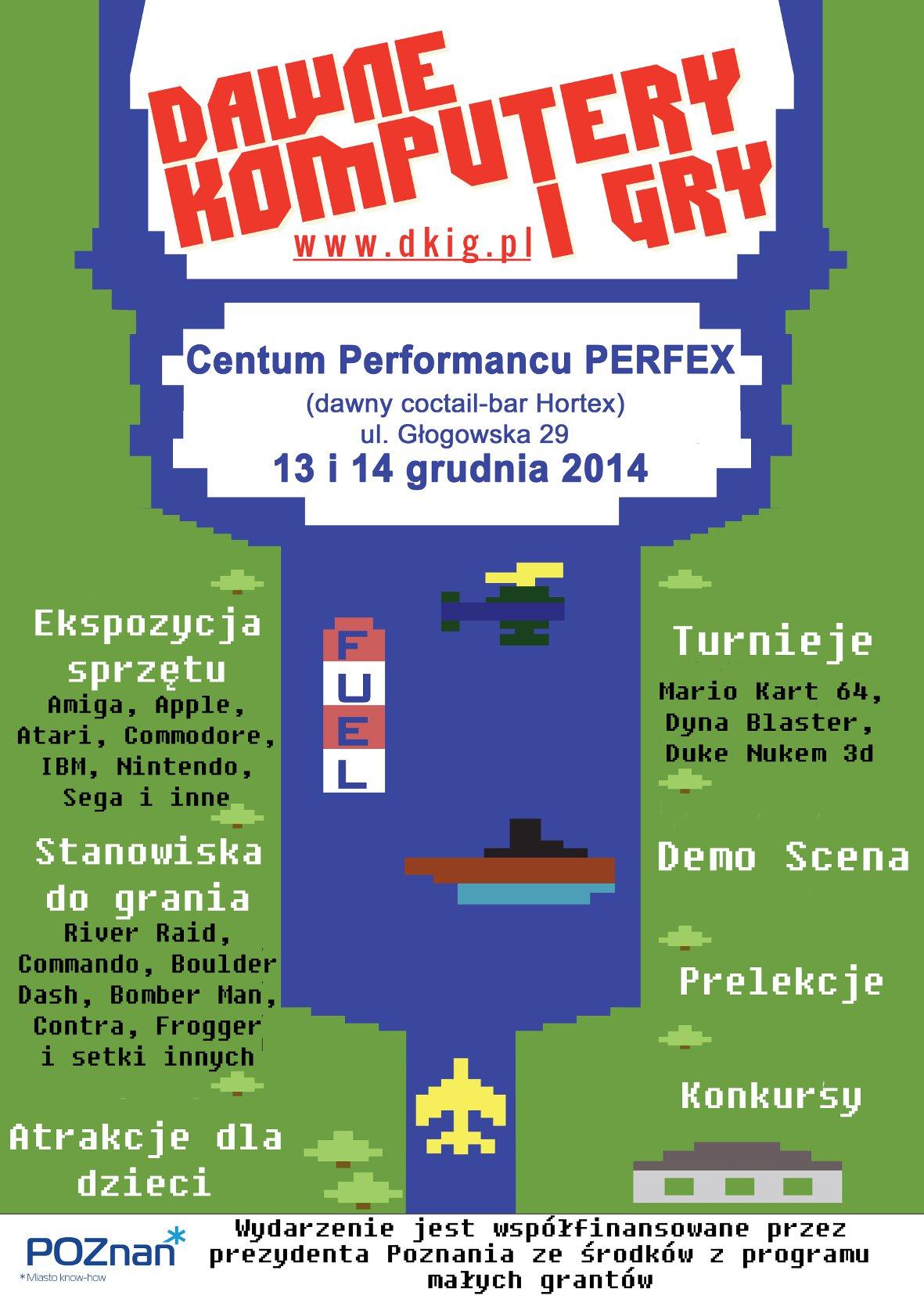 DKiG w Poznaniu już za dwa tygodnie!