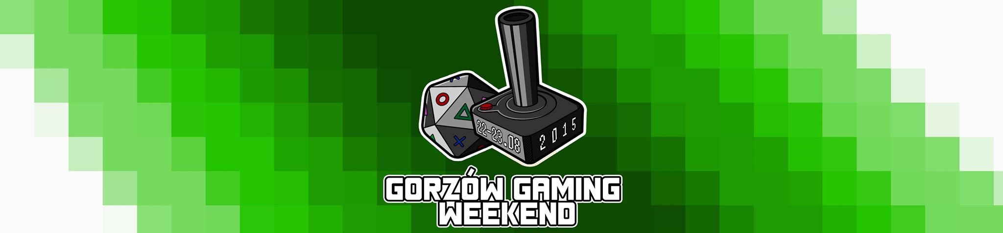 Gorzów Gaming Weekend – już w sierpniu