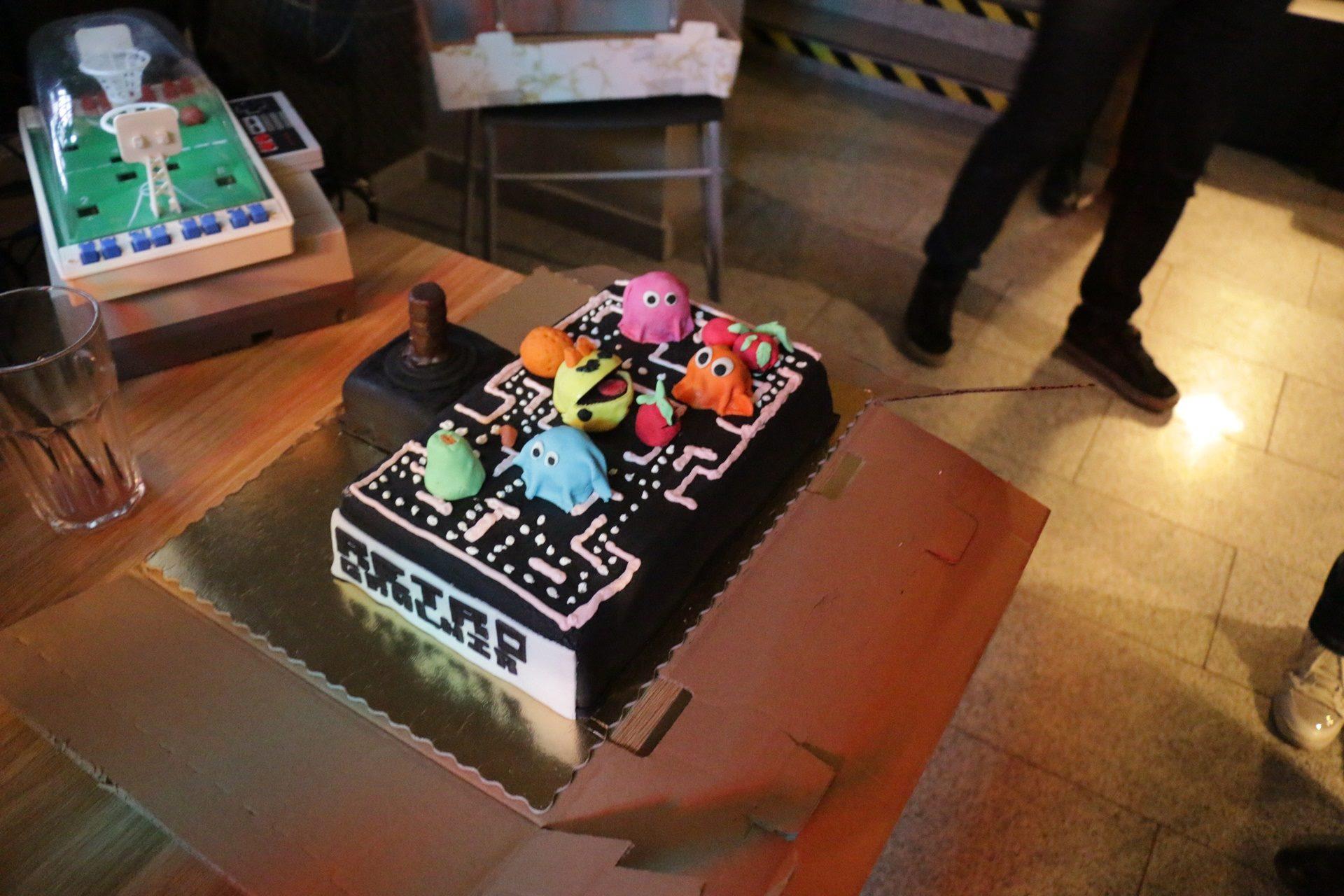 5-te Urodziny RetroGralni – zdjęcia
