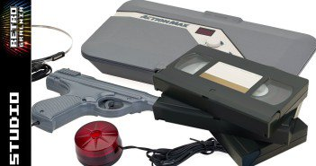 [Retro Studio] Konsole VHS – Video Challenger – Action Max