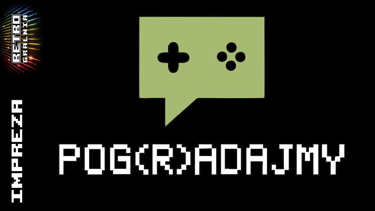 Pog(R)adajmy Wrocław: Kwiecień 2016 – RetroGralnia – Cybermachina