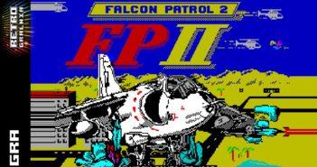 Falcon-Patrol-II-Gramy-na-Spectrumie-ZX-Spectrum-128K-2-Gameplay