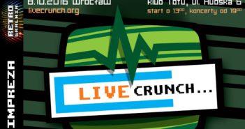 Livecrunch-impreza-retro-8-padziernika-2016-Wrocaw-zaproszenie