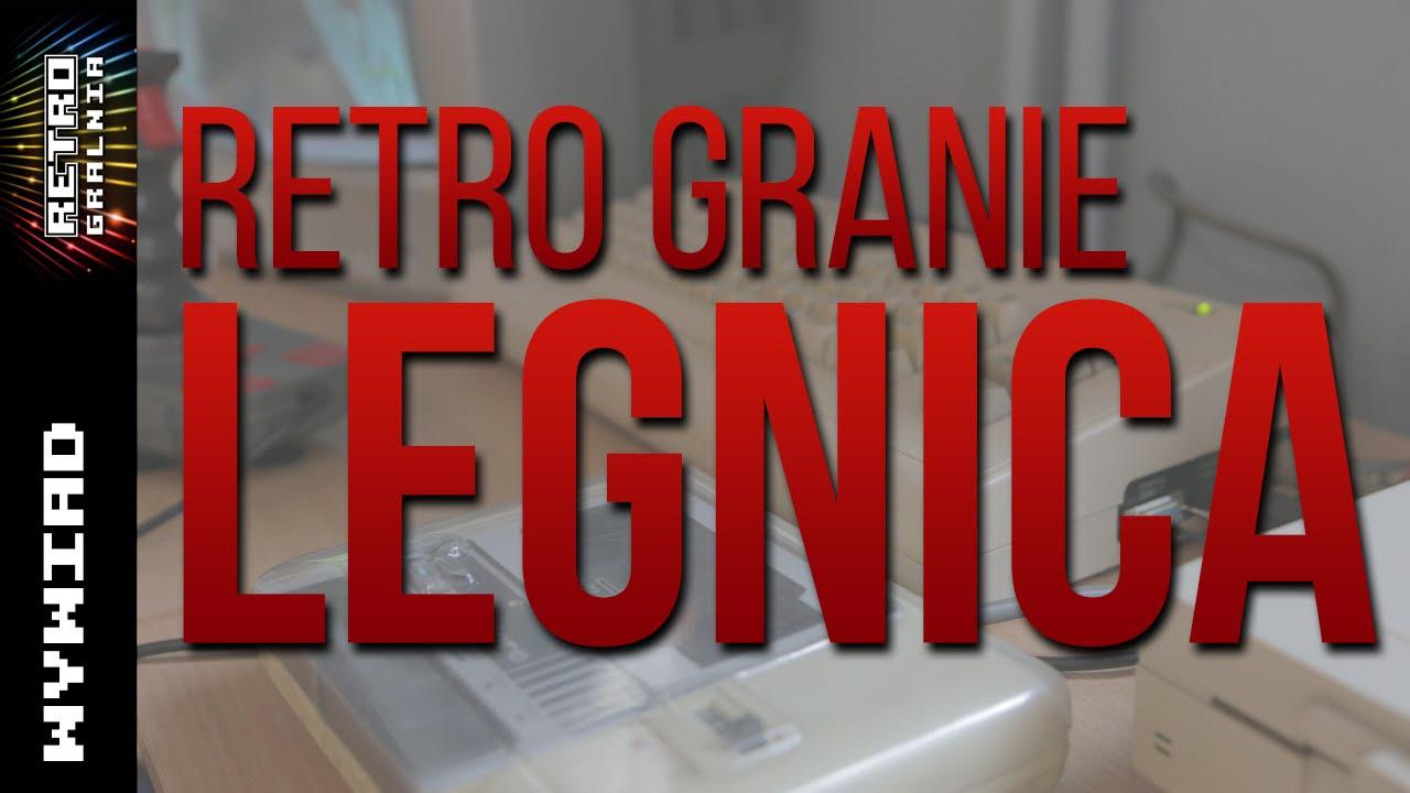Retro Granie Legnica – Imagikon – Relacja i Wywiad