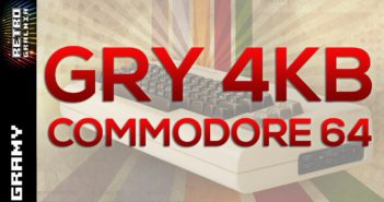 4KB-Games-Commodore-64-Przegld-Gameplay-Lets-Play