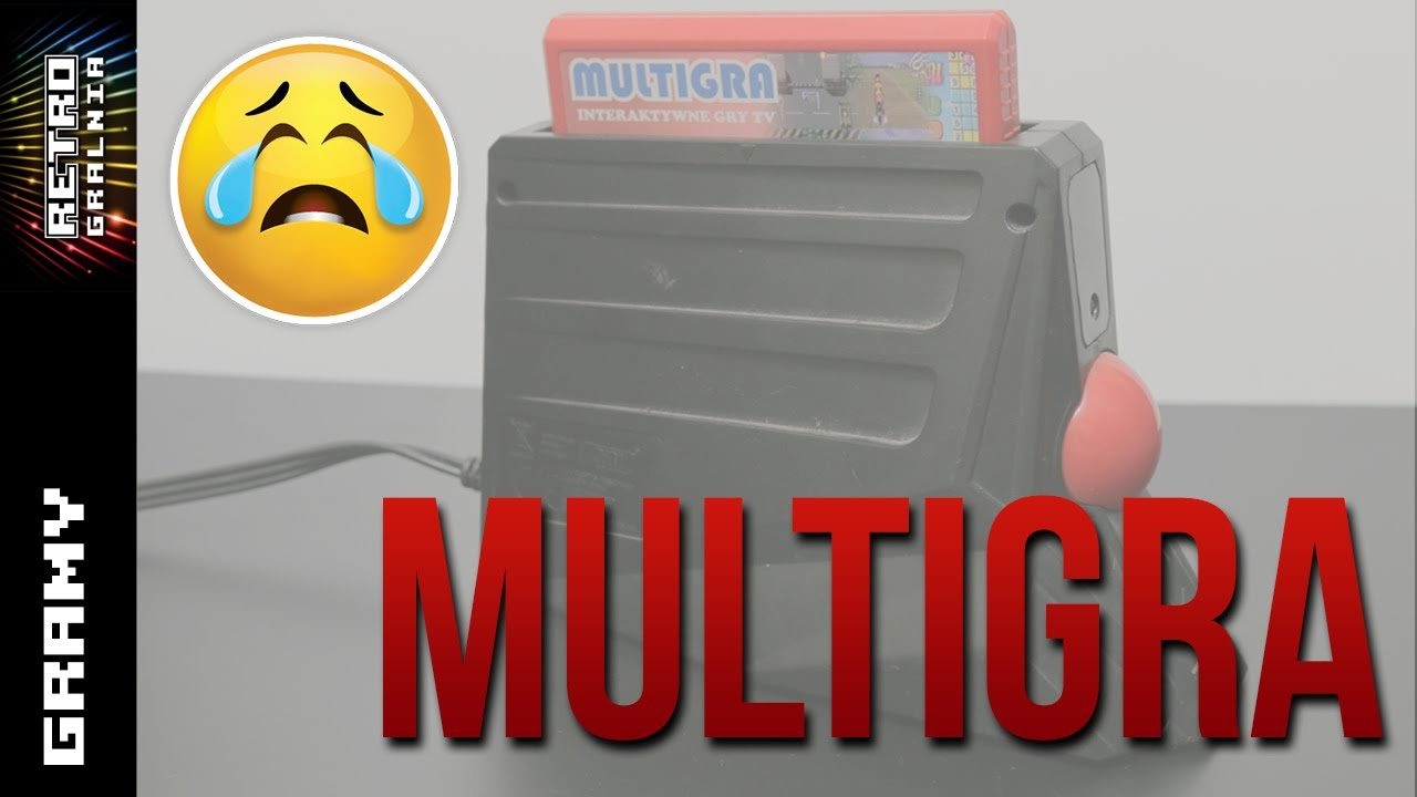 MultiGra – Ogrywamy Znalezisko – Gameplay