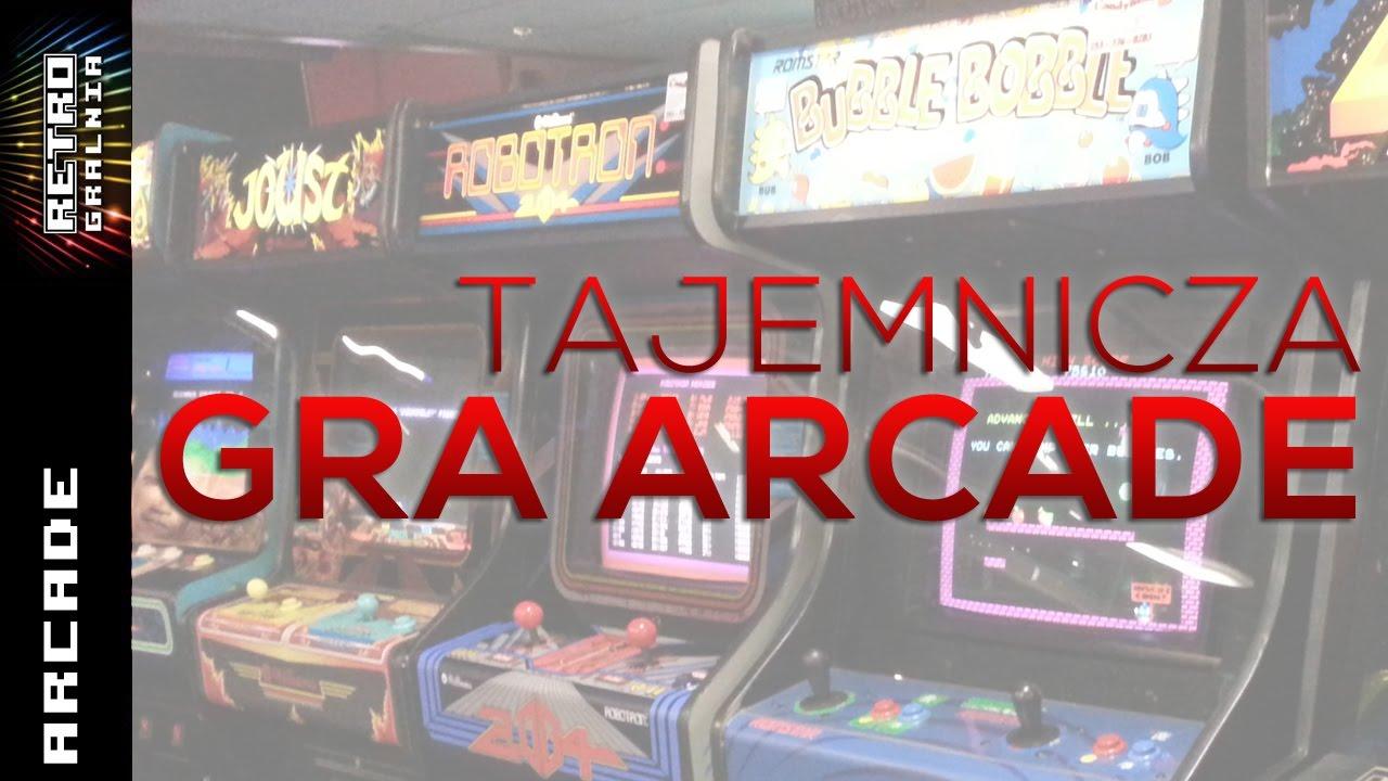 Tajemnicza Gra Arcade – Hellomat Automaten – Włączamy Automat! – Cześć 2