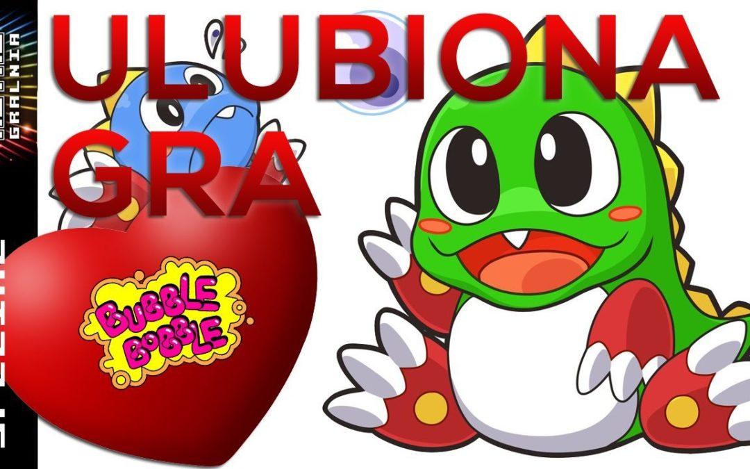 ❤️️ Ulubione Gry RetroGralni – Artur/Bubble Bobble – 5K Special cz. 3 (RetroGadka)