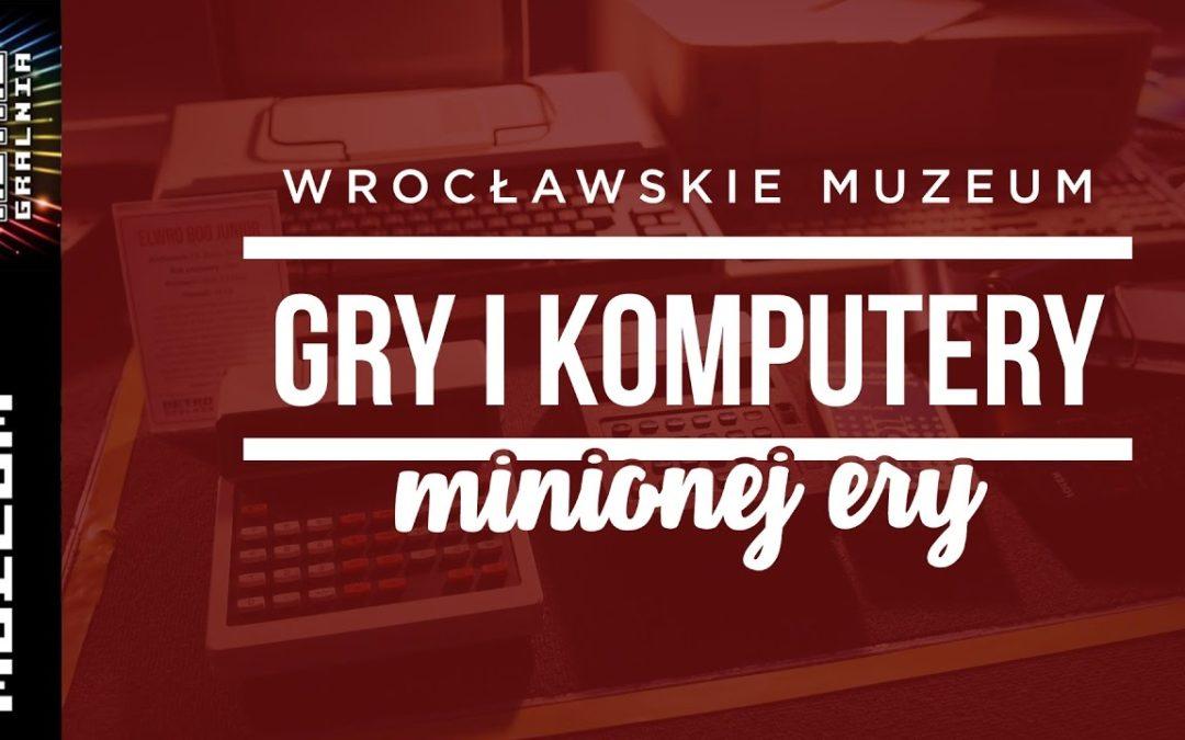 🏠 Wrocławskie Muzeum Gry i Komputery Minionej Ery – Zbiórka