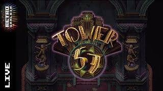 🔴 Tower 57 – przedpremierowo – pierwsze podejście -11 bit studios –  gamepay