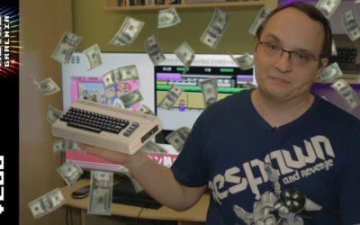 🙄 C64 Mini? Amiga Mini? GB Mini? PC Mini? – RetroGadka