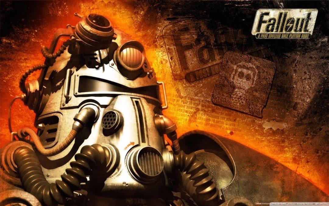 🔴 Fallout 1, część 5