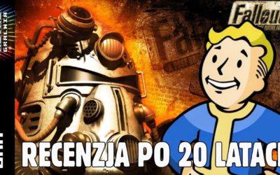 📕 Fallout 1 i 2 – Jak zestarzały się te gry? Recenzja po 20 latach