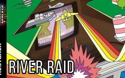 River Raid i jego twórczyni Carol Shaw – Pierwsza Projektantka Gier