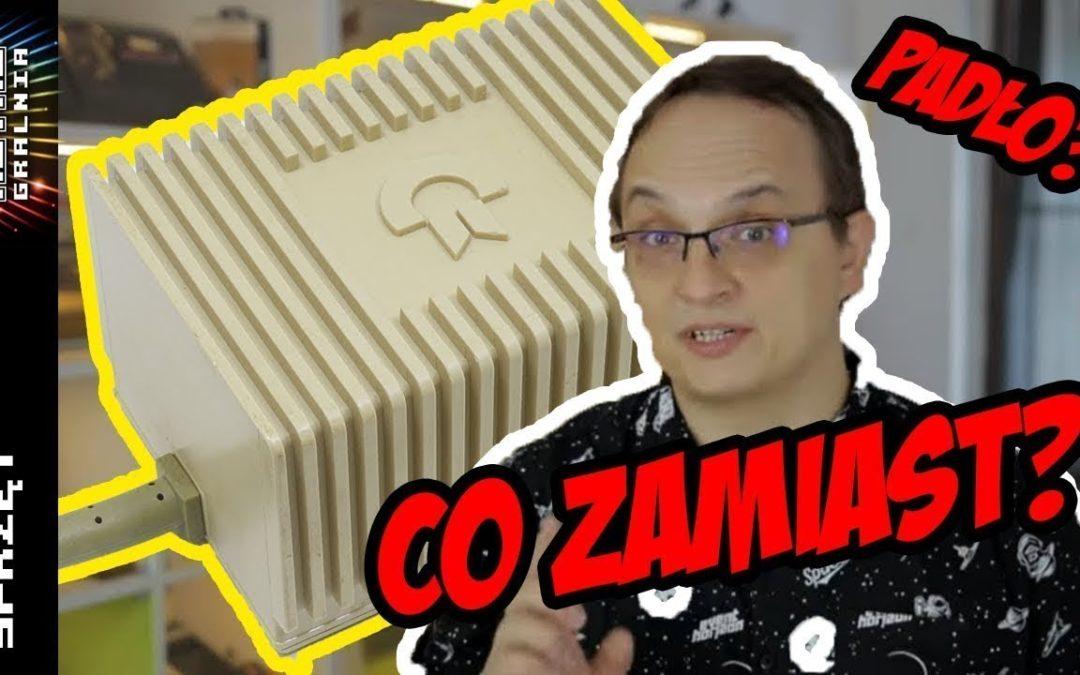 🔌 Nowy zasilacz do Commodore 64 – Co podłączyć?