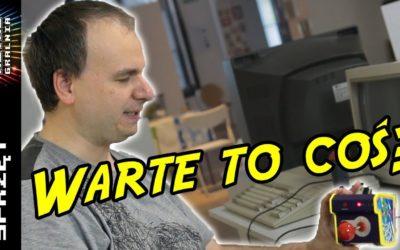 🕹️ Namco Plug & Play: Pac-Man – Czy warto?