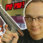 ? Czy można zagrać w kaczki na ZX Spectrum?  – Magnum Light Phaser