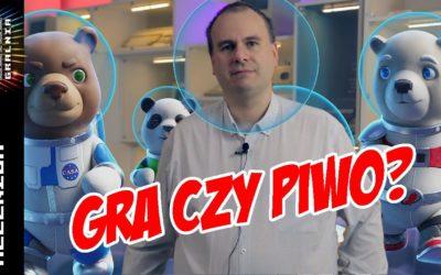 🕹️ Astro Bears Party – Recenzja Gry na Nintendo Switch