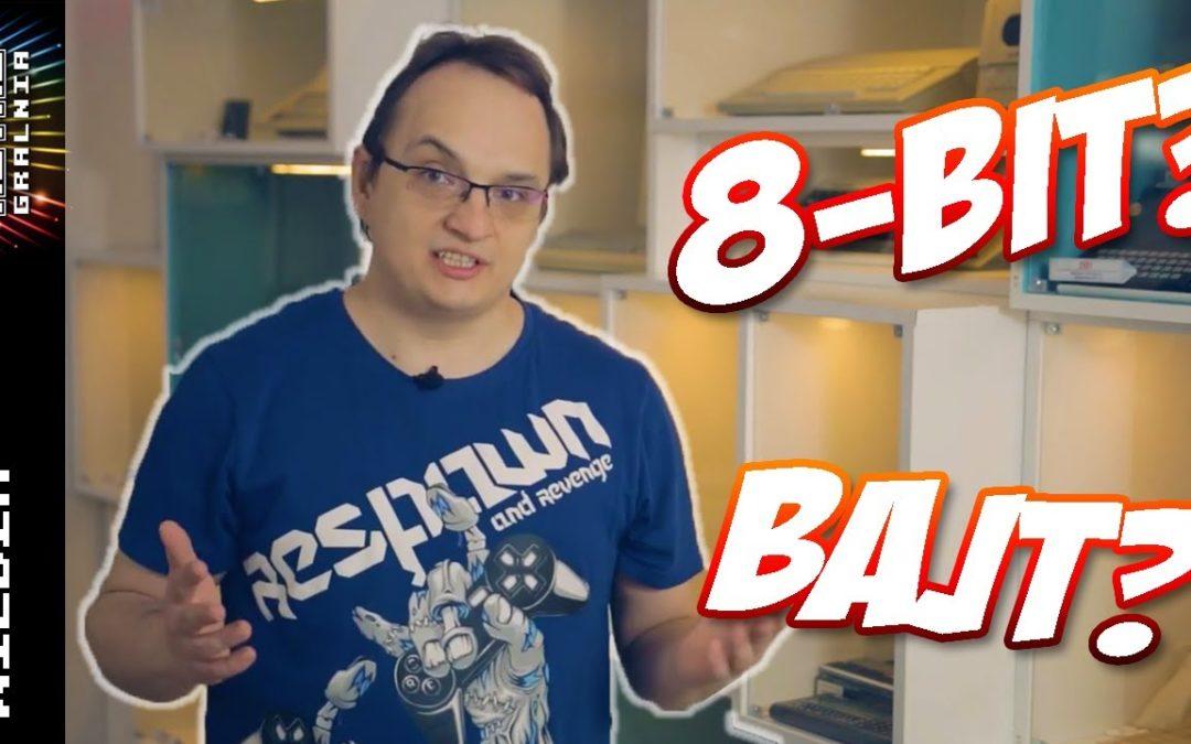 💾 Czy Bajt ma zawsze 8-bitów? Naprawdę?