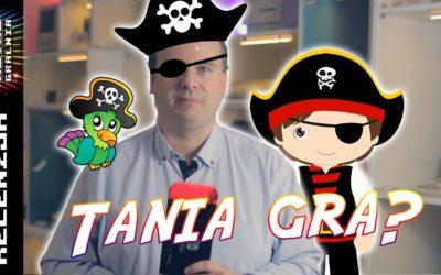 🕹️ Pirates: All Aboard! – Recenzja Gry na Nintendo Switch – Gra czy Piwo?