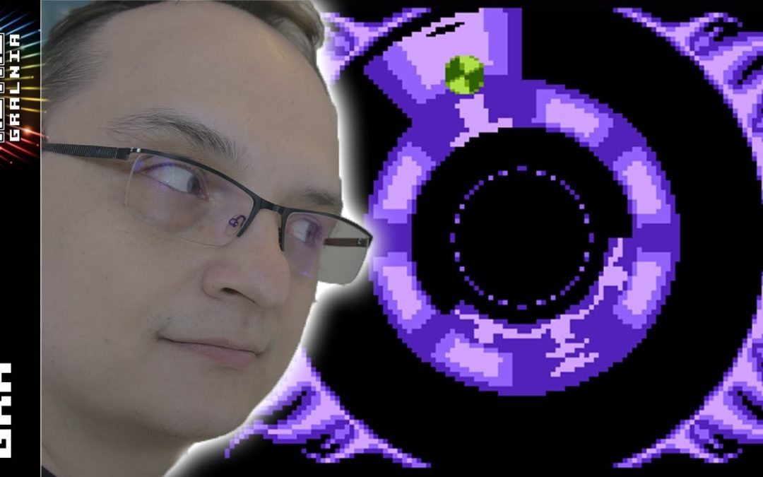 ?️ Znalazłem dobrą grę na Atari – Yoomp!