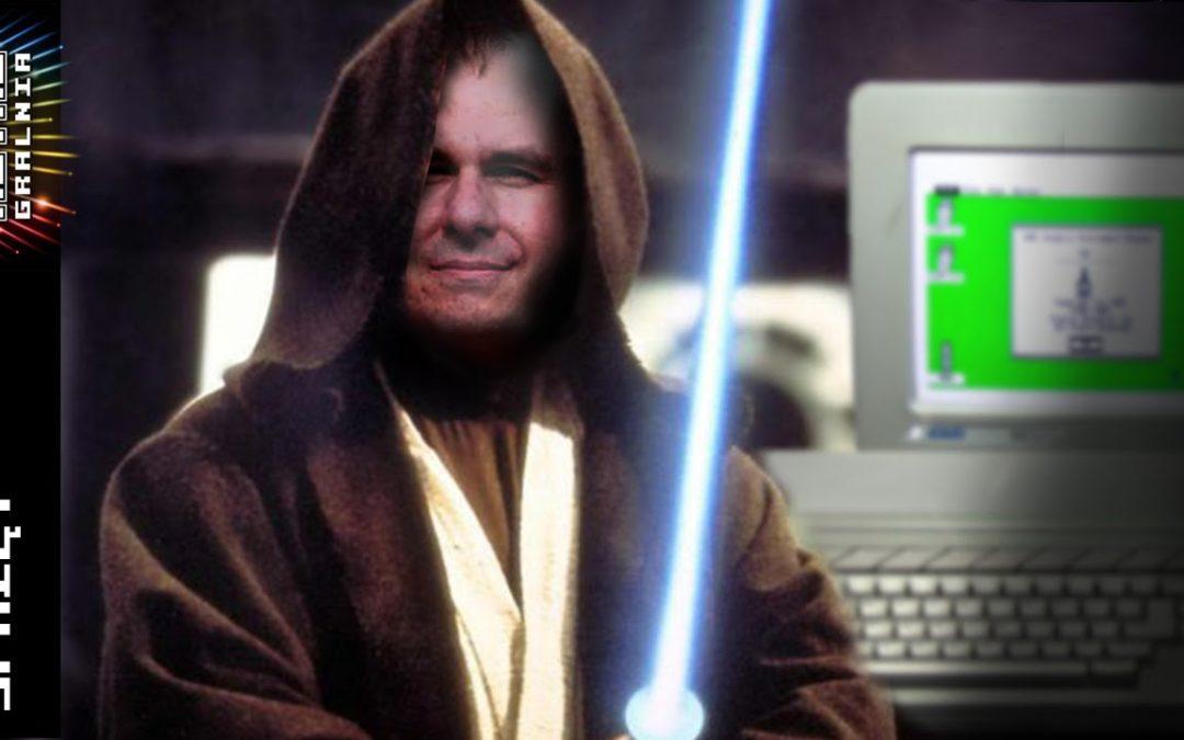 🕹️ Atari ST – Nowa Nadzieja