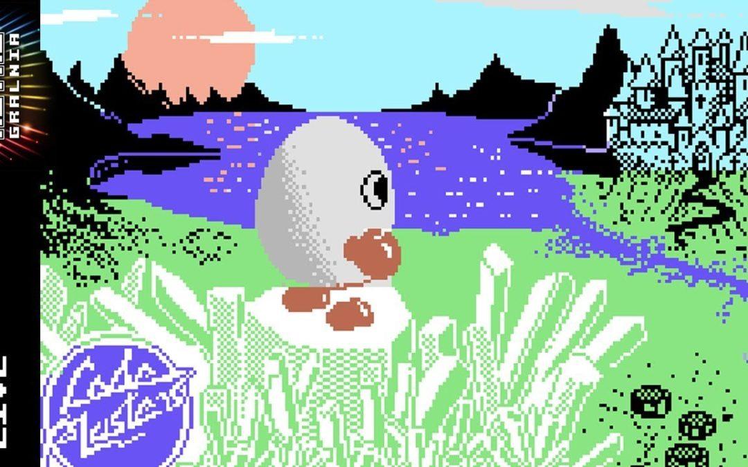 🔴 Dizzy – The Ultimate Cartoon Adventure c64