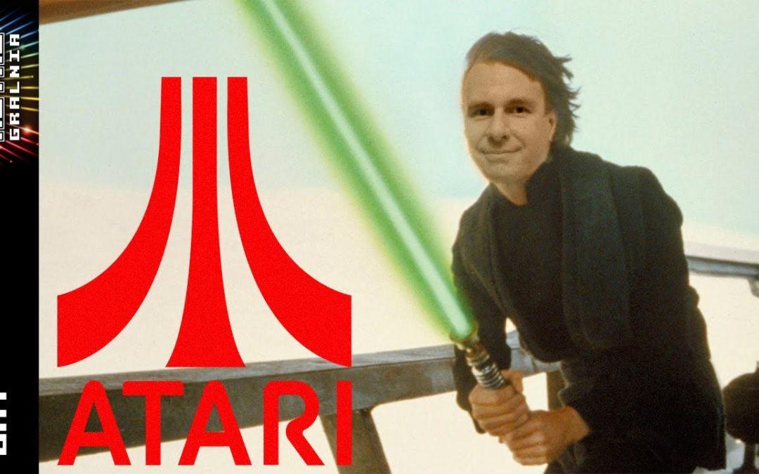 Atari: Powrót STE – Finał Trylogii Atari