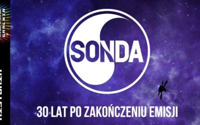 🛰️ Program Sonda: 30 lat po zakończeniu emisji