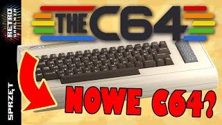 🕹️ TheC64 Maxi 2019 – Recenzja Reinkarnacji Commodore 64