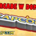 👾 Capcom Home Arcade –  salon z lat '90 w domu – w wersji mini konsoli