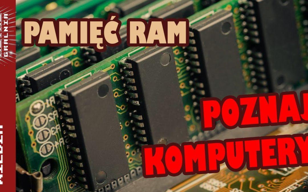 🗃️ Jak działa RAM? – Podstawy Informatyki (Pi#4)