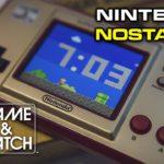 🎮 Nintendo Game & Watch: Super Mario Bros. – Sensowny Gadżet?